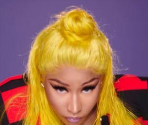 "Nicki Minaj lançou nesta segunda-feira (10) o videoclipe de ""Barbie Dreams"""