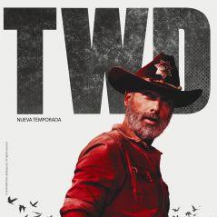 """Rick ganha destaque em novo teaser da 8ª temporada de """"The Walking Dead"""""""