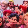 """Filme """"WiFi Ralph: Quebrando a Internet"""": novo trailer mostra mais personagens!"""