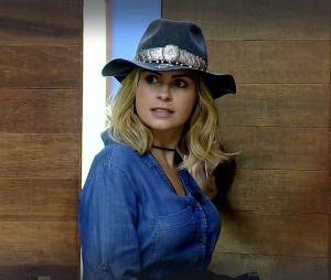"""""""A Fazenda 10"""": será que Ana Paula vai protagonizar muitos barracos?"""