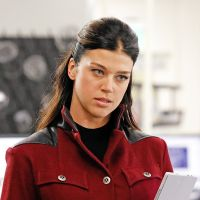 "Na 2ª temporada de ""Agents of S.H.I.E.L.D."": Veja primeira foto da Mockingbird!"