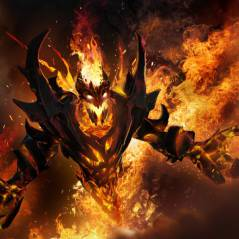 "Update de ""Dota 2"" muda visual do Shadow Fiend e balanceia mapas e heróis"