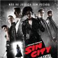 """""""Sin City 2 - A Dama Fatal"""" traz o estilo noir com muito sexo e violência"""
