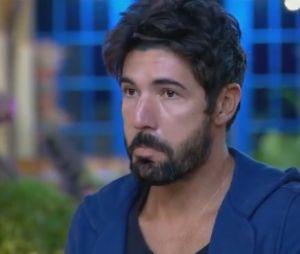"""Na """"Fazenda 10"""":Felipe Sertanejo, Nadja Pessoa e Sandro Pedroso, quem será o eliminado?"""