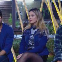 """Nadja Pessoa, Felipe Sertanejo e Sandro Pedroso: quem deve ser eliminado de """"A Fazenda 10""""?"""