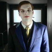 """De """"Gotham"""": visual de Jeremiah, o Coringa, na 5ª temporada tá incrível! Vem ver!"""
