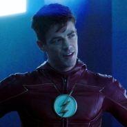 """Cicada já apareceu em """"The Flash"""" e a galera tá enlouquecida com as maldades do cara!"""