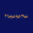 """A novela """"O Tempo Não Para"""" vai ao ar de segunda a sábado, na faixa das 19h da Globo"""