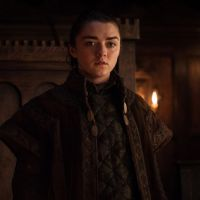 "Maisie Williams volta a dar dicas sobre o final de ""Game of Thrones""!"