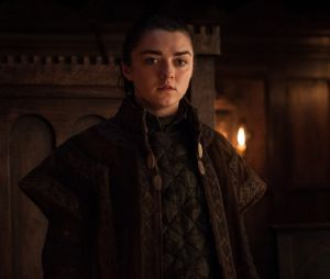 "De ""Game of Thrones"", Maisie Williams dá pistas sobre final de Arya"