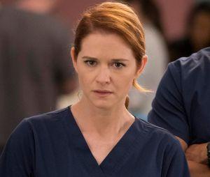 """De """"Grey's Anatomy"""", Sarah Drew revela se voltaria para série ou não"""