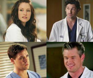 """De """"Grey's Anatomy"""", na 15ª temporada: personagens que já morreram ganharão homenagem no sexto episódio da série"""