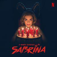 """A abertura de """"O Mundo Sombrio de Sabrina"""" foi divulgada e tá incrível!"""