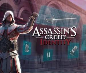 """Trailer de lançamento de """"Assassin's Creed Identity"""" para iOS"""