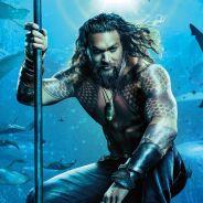 """Não assista """"Aquaman"""" no cinema sem antes ficar por dentro destas curiosidades sobre o herói"""