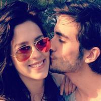 Boa notícia! O casal fofo, Fiuk e Sophia Abrahão, reatou o namoro!