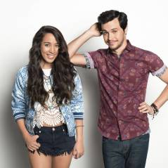 "Alex & Sierra libera playlist com todas as músicas de ""It's About Us"""