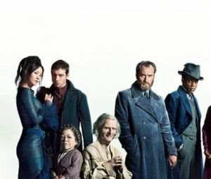 """""""Animais Fantásticos: Os Crimes de Grindelwald"""" é correto e abre mais portas para os próximos filmes da saga"""
