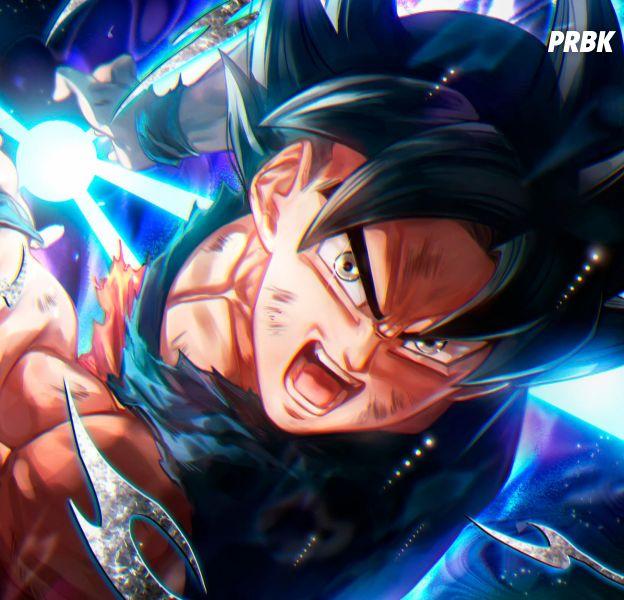 """Goku leva a pior e é derrotado por vilão em """"Super Dragon Ball Heroes"""""""