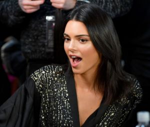 Kendall Jenner revela conexão especial por um dos seus sobrinhos