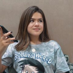 Maisa faz vídeo de desabafo sobre fake news e defende Raul Gil