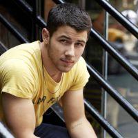 Nick Jonas libera lista completa do novo CD e posa para mais um ensaio!