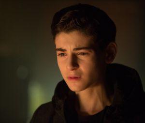 """De """"Gotham"""", David Mazouz, o Bruce Wayne, se despede da série e emociona"""