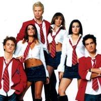 """Veja como os personagens de """"Rebelde"""" eram no primeiro episódio e como estão agora!"""