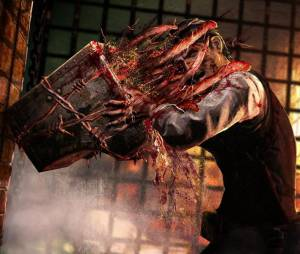 "Trailer do game de terror ""The Evil Within"""