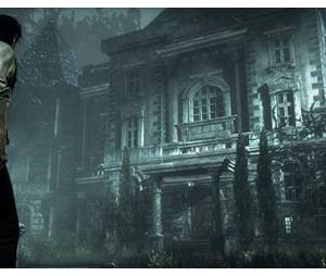"""O cenário de """"The Evil Within"""" é tão horripilante quando as criaturas do jogo"""