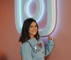Maisa se torna oficialmente a adolescente mais seguida do mundo no Instagram