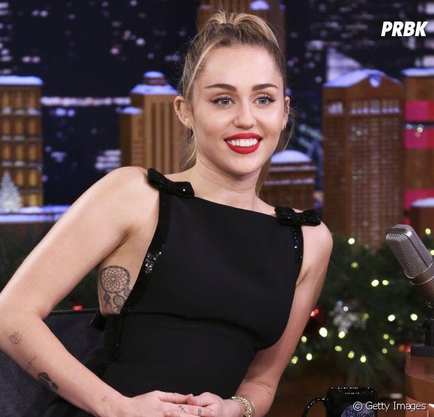 Miley Cyrus fala sobre o incêndio em sua casa em Malibu e se declara para Liam Hemsworth