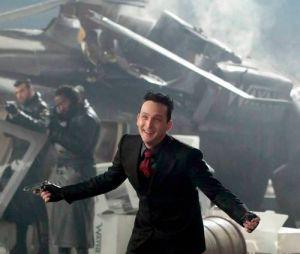 """Em """"Gotham"""", Pinguim mostra seu novo visual na série"""