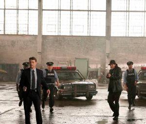 """Em """"Gotham"""", policiais da cidade tentam evitar destruição"""