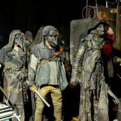"""Espantalho está liderando uma gangue em novas fotos de """"Gotham""""!"""