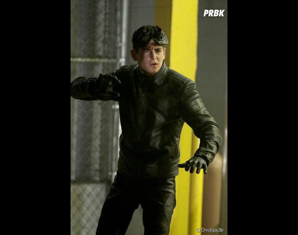 """Em """"Gotham"""", Bruce Wayne (David Mazouz) ajuda a lutar contra o mal antes de se transformar em Batman"""