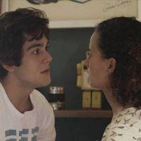 """Maria Alice está cheia de dúvidas e deve terminar o namoro com Alex em """"Malhação"""""""
