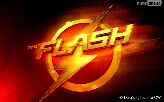 """Série """"The Flash"""" se tornou a terceira melhor estreia da emissora The CW"""