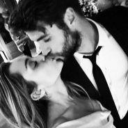 Essas novas fotos do casamento de Miley Cyrus e Liam Hemsworth vão matar vocês de amores!