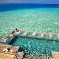 Piscina ostentação: conheça as 14 piscinas mais espetaculares do mundo