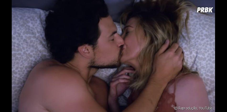 """Em """"Grey's Anatomy"""", na 15ª temporada: mais um triângulo amoroso se forma na série"""