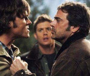 """De """"Supernatural"""", Jeffrey Dean Morgan comemora retorno à série"""