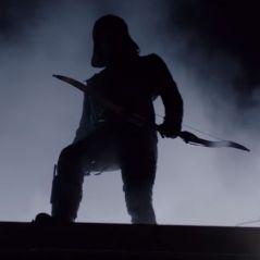 """Oliver está full pistola com o novo Arqueiro Verde e parte pro ataque em """"Arrow"""""""