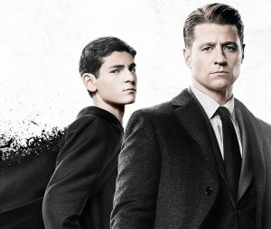 "Em ""Gotham"": Jim Gordon (Ben McKenzie) pede ajuda para Barbara (Erin Richards), mas ela surta"
