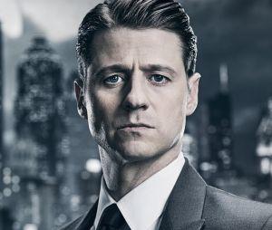 """Em """"Gotham"""": Gordon (Ben McKenzie) tenta propor aliança com Barbara (Erin Richards)"""
