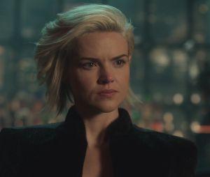 """Em """"Gotham"""":Barbara (Erin Richards) manda a real para Gordon (Ben McKenzie) depois de pedido"""