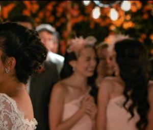 "Em ""Jane the Virgin"", Jane (Gina Rodriguez) se casará de novo!"