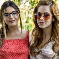 """Duelo: Sophia Abrahão ou Giovanna Lancellotti? Quem arrasará em """"Alto Astral""""?"""