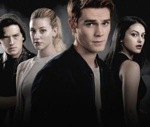 """As coisas estão tensas em """"Riverdale""""!"""