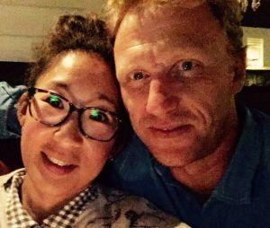 """De """"Grey's Anatomy"""": Sandra Oh e Kevin McKidd são muito fofos, né?"""